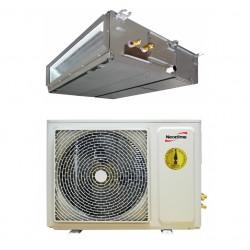 Инверторный канальный  кондиционер Neoclima NDSI12AH1me/NUI12AH1e